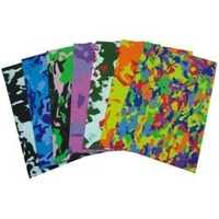 Multi colour Eva Foam Sheet
