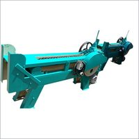 Wire Draw Bench Machine