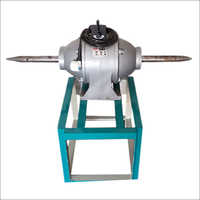 Buffing Machine