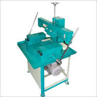 Double Side Slotting Machine
