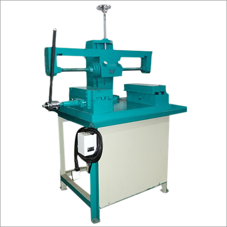 Automatic Slotting Machine