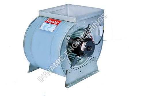 FCI-DD Series  Centrifugal Blower