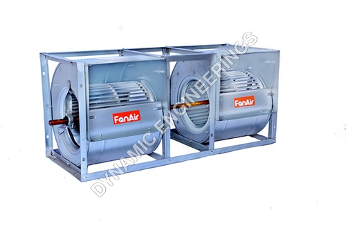 FCI- SFT Series Centrifugal Blower
