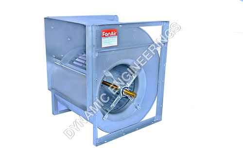 FCM Series Centrifugal Blower