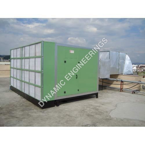 Specially customized Air washer