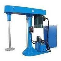 Customised High Speed Disperser