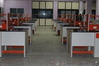 Laboratory Work Table