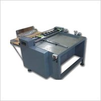 Play Card Slitting Machine