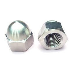 Domed Cap Nut