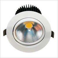 24W COB Downlight