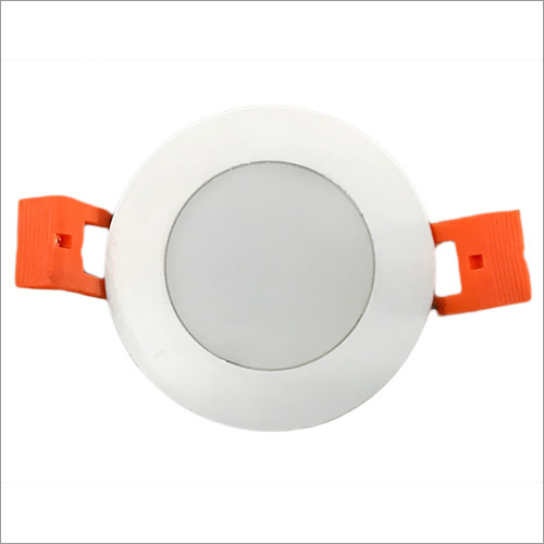 3W Aluminium Deep Light