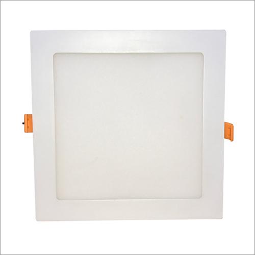 18W Slim Square Panel Light