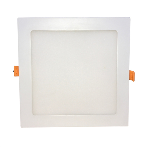 18W Slim Square Panel Light