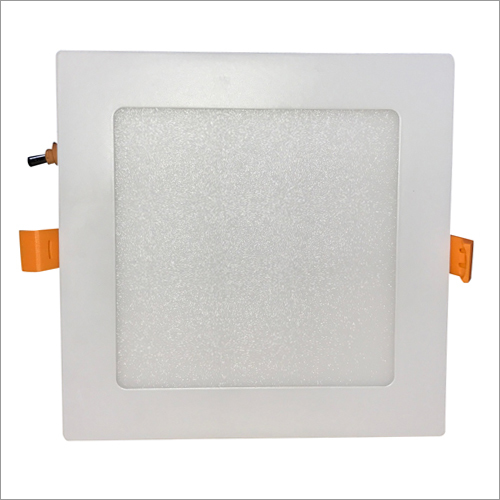 12W Slim Square Panel Light