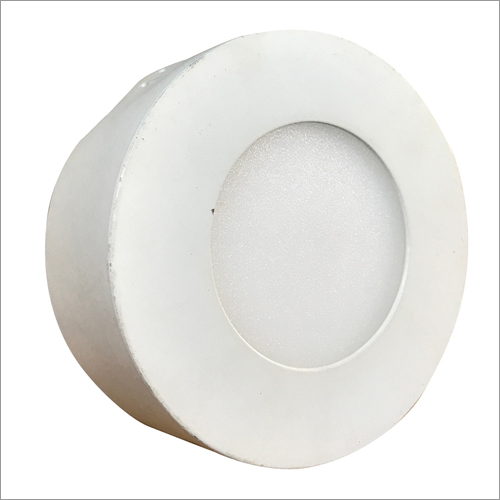 6W Round Panel Light