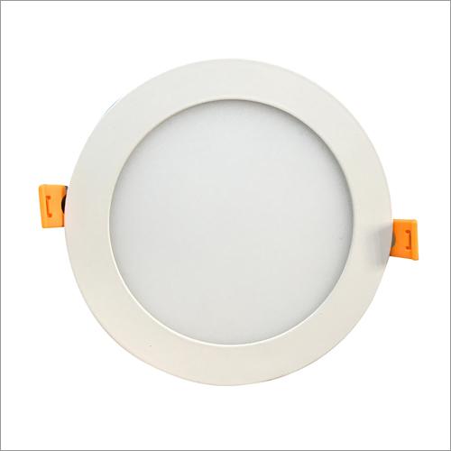 12W LED Surface Round Panel Light