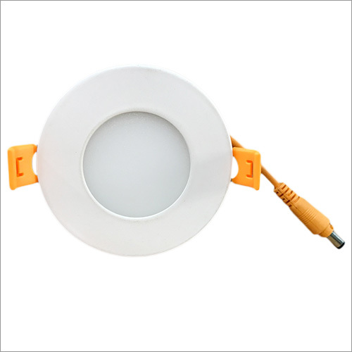 3W  LED Surface Round Panel Light