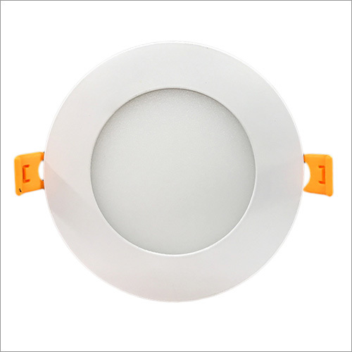 6W  LED Surface Round Panel Light