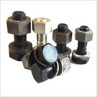 Ms Hex Nuts And Bolts