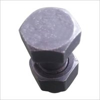 Sagar Auto Black Nut And Bolt