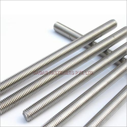 Mild Steel Threaded Bar Rod