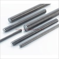 Trapezoidal Threaded Bars