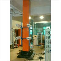 Upright Reciprocating Machine