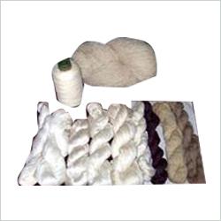 Noil Spun Silk Yarn