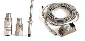 Allen Bradley Vibration Monitoring System