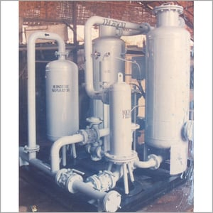 Gas Purifying Systems