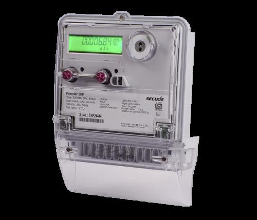 3 Phase Energy Meter - Model- Premier 300