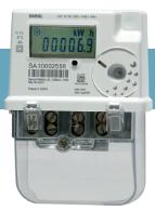 Solar Energy Meters