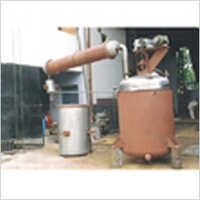 Synthetic Rubber Adhesive Plant