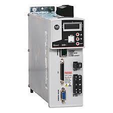 Allen bradley Servo Frequency Drive System