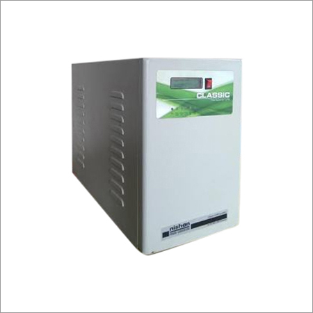Solar Grid Tied Inverter