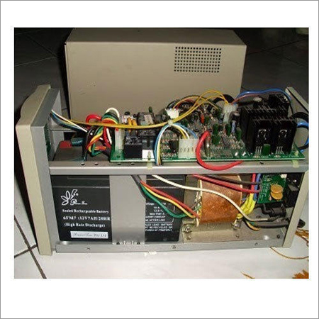 Inverter Maintenance Service