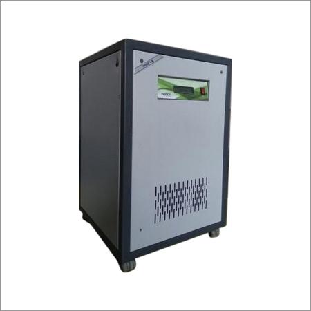 Automatic Solar Static UPS