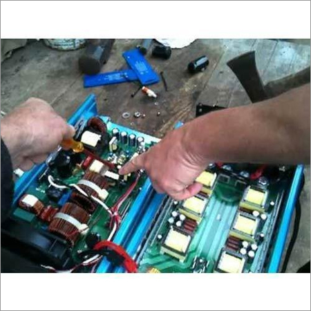 Solar Home Inverter Repair Service