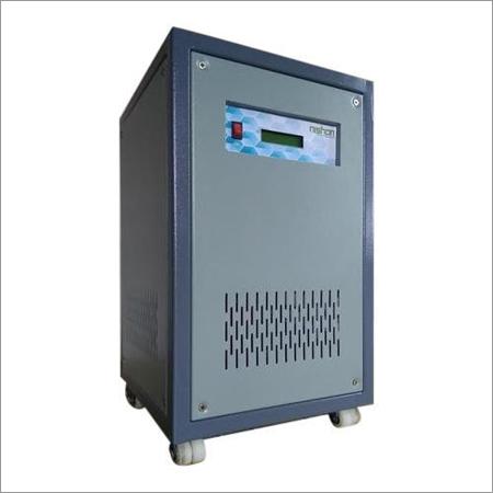 Servo Static Voltage Stabilizer