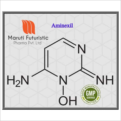 Aminexil Chemical Compound