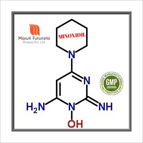 Minoxidil CHhemical Compound