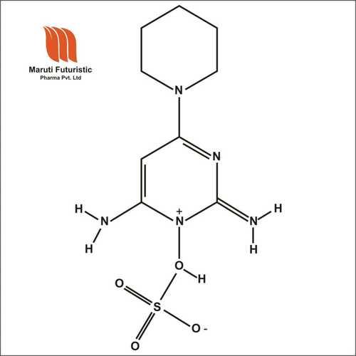 Minoxidil sulphate