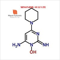 Minoxidil Sulphate Chemical Compound