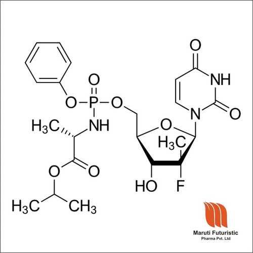 Sofosbuvir Powder