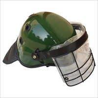 Police Riot Helmet