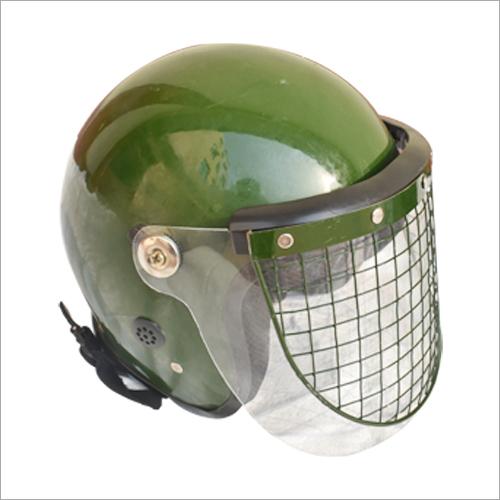 Anti Riot Police Helmet