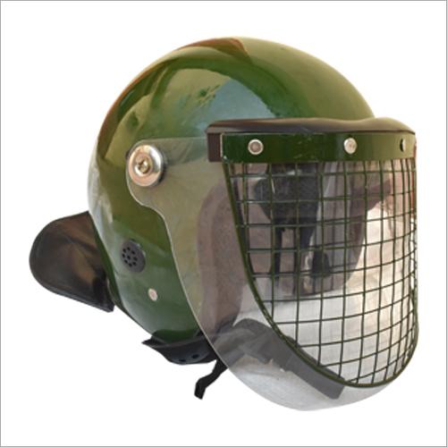 Full Face Police Riot Helmet