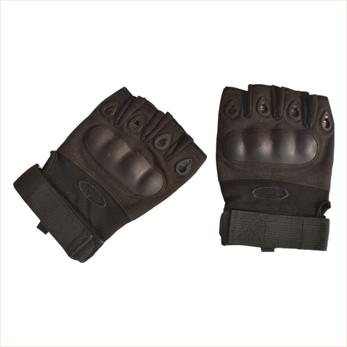 Riot Half Finger Gloves