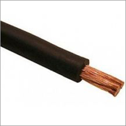 Rubber Insulated Welding Cables