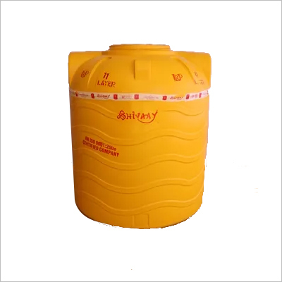 11 Layer PVC Water Tank